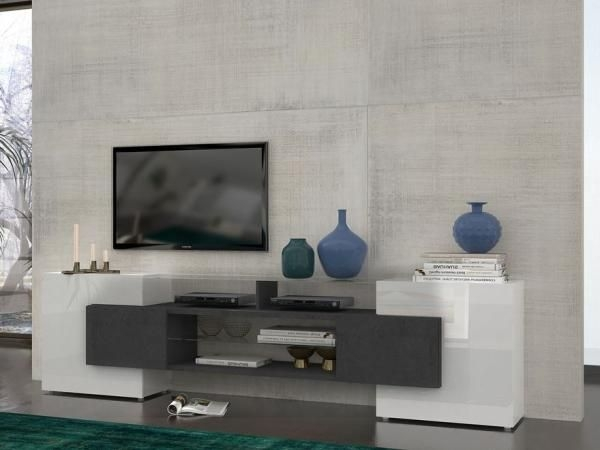 Fantastic High Quality Modern TV Cabinets Throughout Best 25 Modern Tv Units Ideas On Pinterest Tv On Wall Ideas (Image 21 of 50)