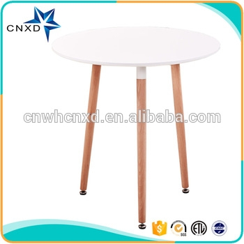 Fantastic High Quality Short Legs Coffee Tables Regarding 2017 Short Leg Wooden Leg Fibreglass Top Coffee Table Emes Table (Image 17 of 50)