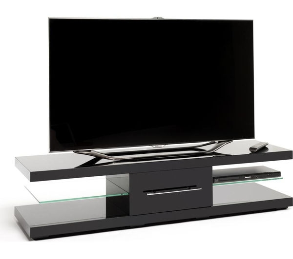 Fantastic High Quality Techlink TV Stands Sale Intended For Buy Techlink Echo Xl Ec150b Tv Stand Free Delivery Currys (Image 19 of 50)