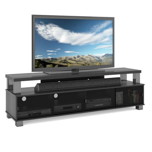 Fantastic High Quality TV Stands 40 Inches Wide Inside Best Tv Stands For 65 Inch Tv Updated (View 37 of 50)