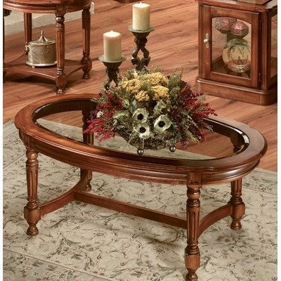 Fantastic Latest Bordeaux Coffee Tables Inside Buy Low Price Bordeaux Coffee Table With Drop Leaf In Cherry (View 43 of 50)
