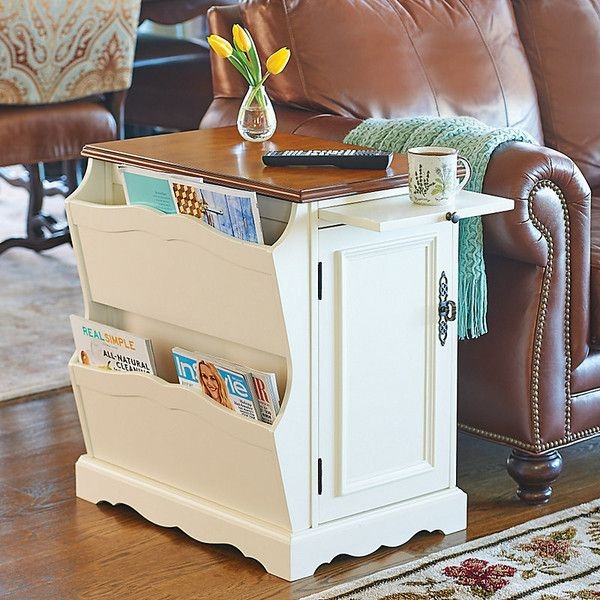 Fantastic Latest Coffee Tables With Magazine Storage With Regard To Best 25 Magazine Table Ideas On Pinterest Bedside Table Design (Image 16 of 50)