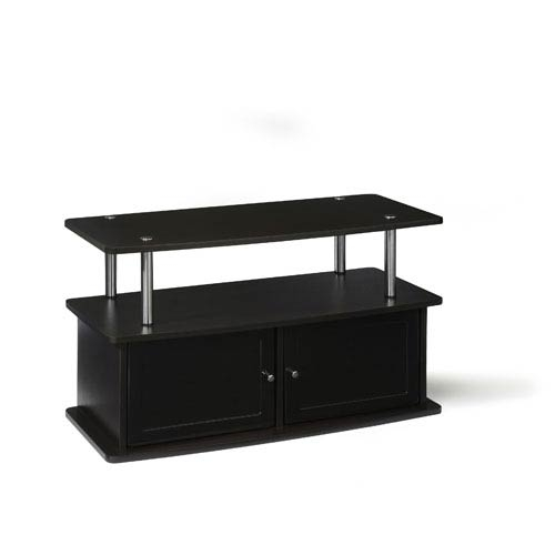 Fantastic Latest Espresso TV Cabinets Pertaining To Espresso Tv Stand Bellacor (Image 18 of 50)