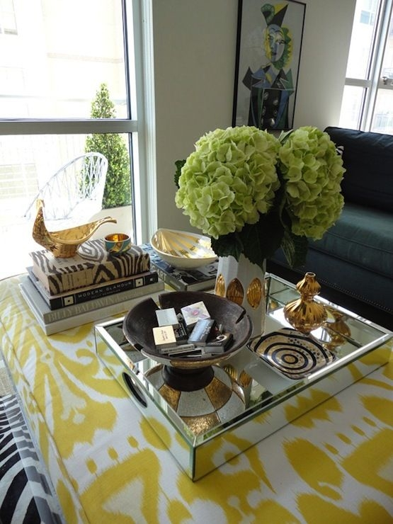 Fantastic Latest Green Ottoman Coffee Tables With 100 Best Coffee Tablescape Images On Pinterest Coffee Table (Image 19 of 50)