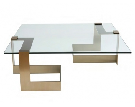 Fantastic Latest Low Glass Coffee Tables For Low Rectangular Glass Coffee Table Anchor Modlar (Image 19 of 50)