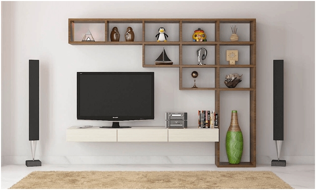 Fantastic Latest Modern TV Cabinets For Flat Screens Regarding Modern Tv Cabinet Designs Newfriars (Image 19 of 50)