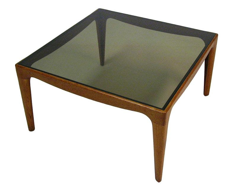 Fantastic Latest Retro Teak Glass Coffee Tables Pertaining To Teak Root Coffee Table Canada 1960 70s Teak Smoked Glass Side (View 23 of 50)