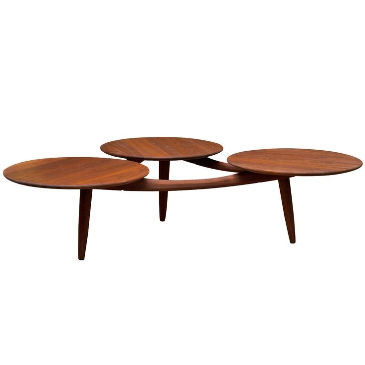 Fantastic Latest Round Coffee Tables Regarding Top 25 Best Modern Coffee Tables Ideas On Pinterest Coffee (Image 18 of 50)