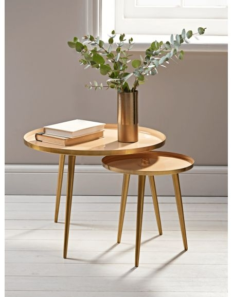 Fantastic Latest Small Circular Coffee Table Regarding 25 Best Round Coffee Tables Ideas On Pinterest Round Coffee (Image 12 of 40)