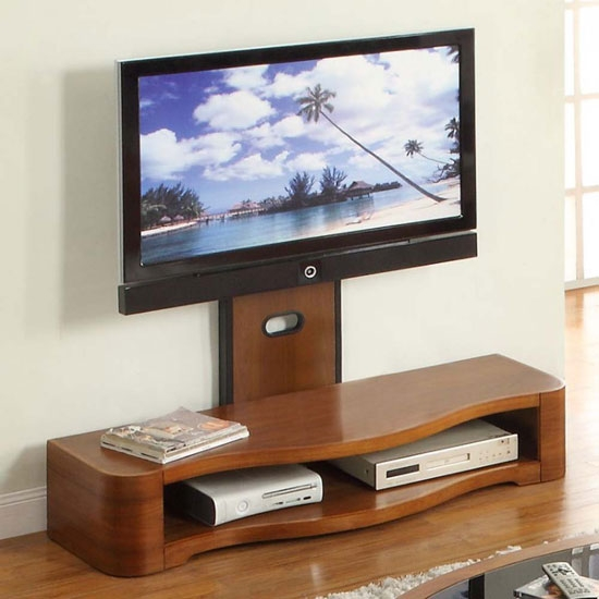 Fantastic Latest TV Stands Cantilever In Shelf Diy Access Wooden Cantilever Tv Stand (Image 14 of 50)