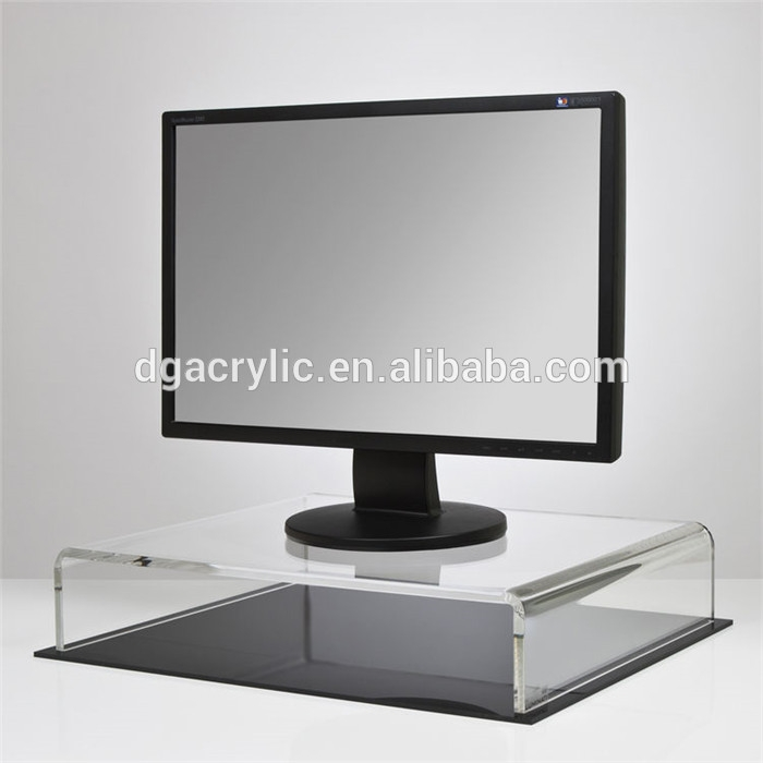 Fantastic New Acrylic TV Stands Inside Wholesale Plastic Perspex Clear Acrylic Tv Stand Table For Sale (Image 18 of 50)