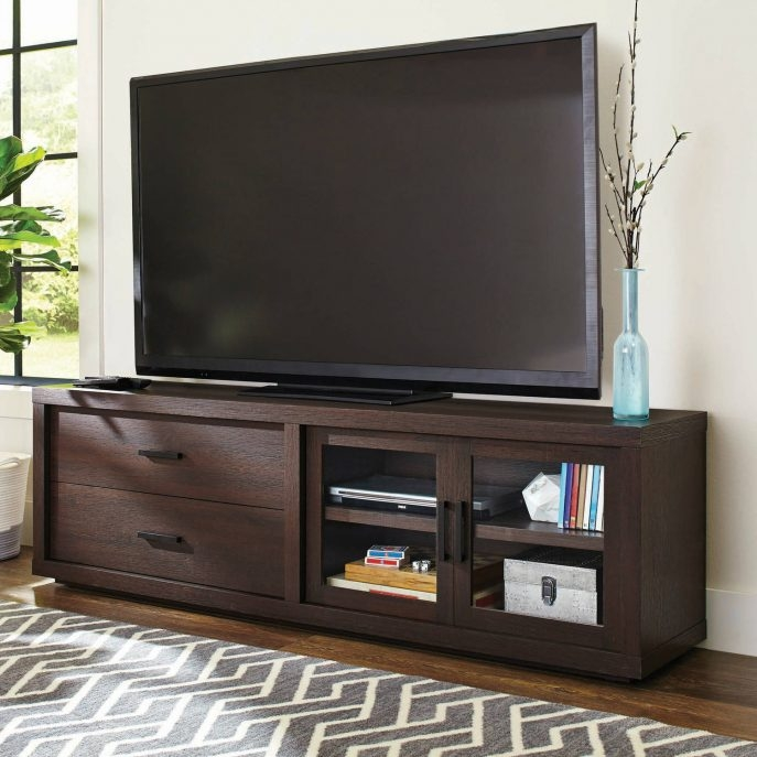 Fantastic New Cherry Wood TV Cabinets Pertaining To Bedroom Furniture Long Low Tv Stand Cherry Wood Tv Stands For (View 41 of 50)