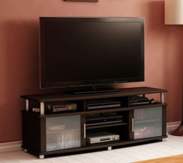 Fantastic New Cool TV Stands Intended For Cool Tv Stand Designs For Your Home (Image 18 of 50)