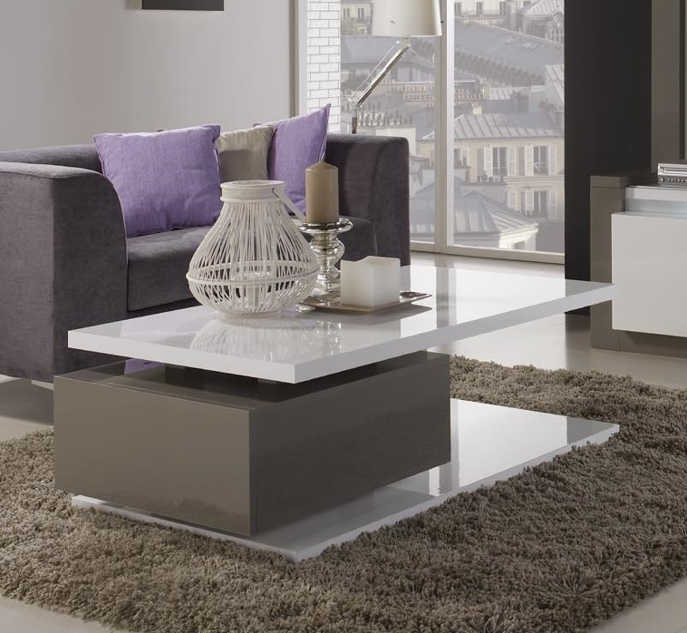 Featured Image of Grey Coffee Table Sets