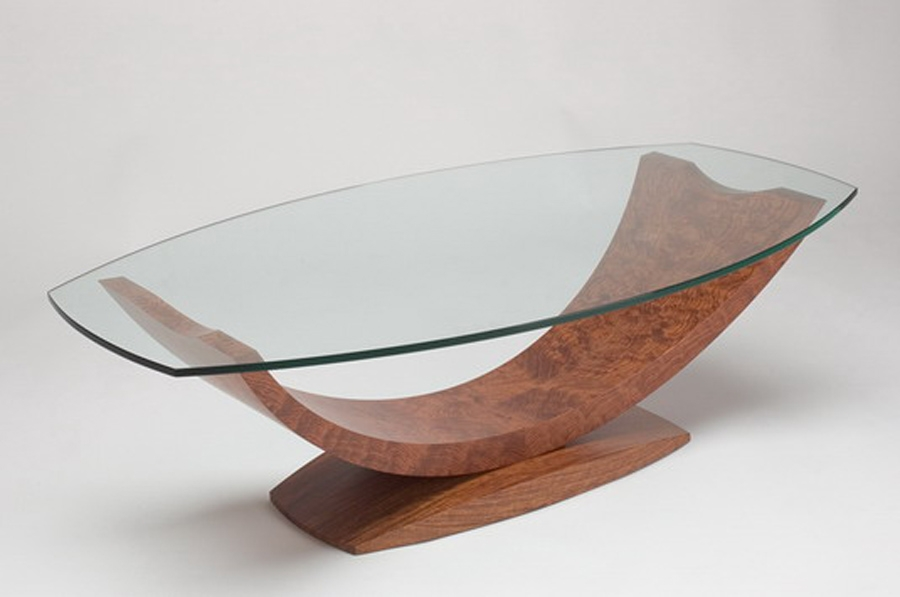 Fantastic New Oval Glass Coffee Tables Throughout Coffee Table Oval Glass Top Coffee Table Oval Coffee Tables (Image 17 of 50)