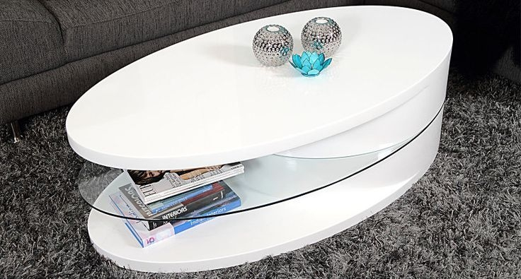 Fantastic New Oval White TV Stands In Oval Tv Stand Home Design Ideas (Image 21 of 50)