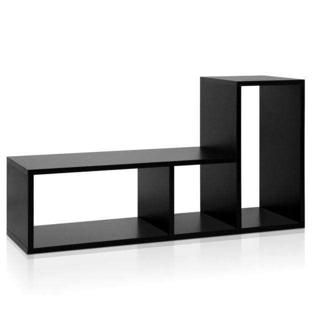 Fantastic Popular L Shaped TV Stands In Radio Shack Tv Stands Best Amish Barn Door Plasma Tv Stand With (Image 15 of 50)