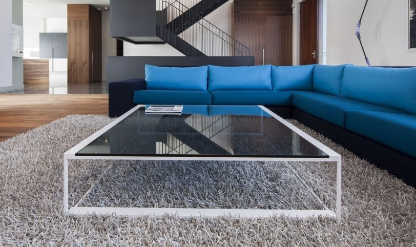 Fantastic Popular Large Glass Coffee Tables Pertaining To Modern Glass Coffee Table Design Images Photos Pictures (Image 17 of 50)