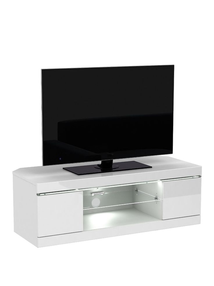 Fantastic Popular White High Gloss Corner TV Stands For Best 20 White Gloss Tv Unit Ideas On Pinterest Tv Unit Images (Image 21 of 50)