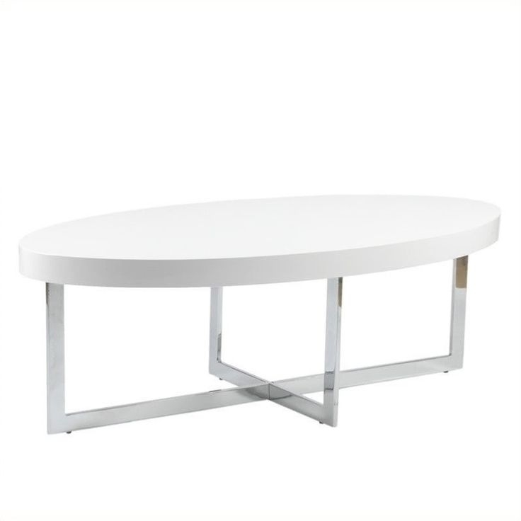 Fantastic Popular White Oval Coffee Tables Within Best 25 Coffee Tables Uk Ideas On Pinterest Outdoor Furniture (View 48 of 50)