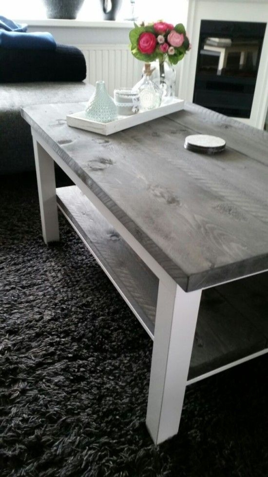 Fantastic Popular White Wood And Glass Coffee Tables Inside Best 25 Ikea Coffee Table Ideas On Pinterest Ikea Glass Coffee (Image 21 of 40)