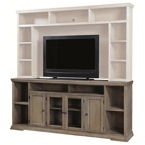 Fantastic Preferred 84 Inch TV Stands Intended For 15 Best Tv Stands Images On Pinterest Tv Stands Hooker (Image 14 of 50)