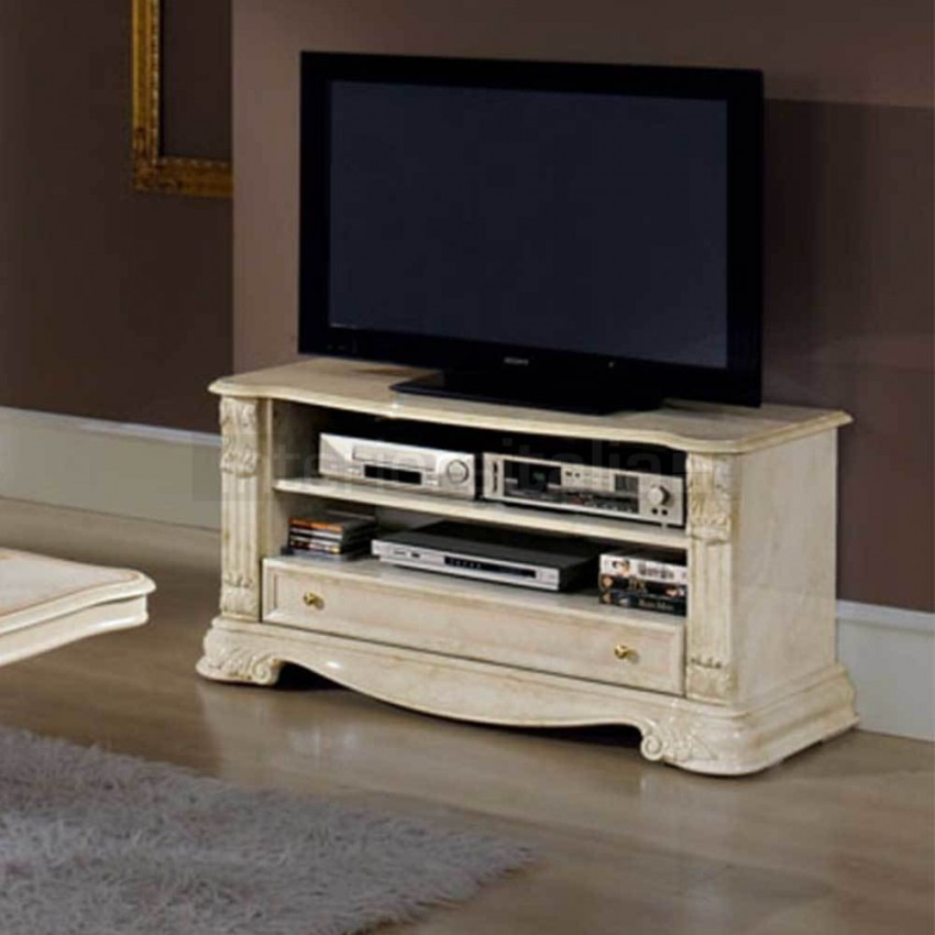 Fantastic Preferred Classic TV Cabinets For Classic Italian Tv Cabinet Tv Unit Elizabeth Clearance (Image 21 of 50)