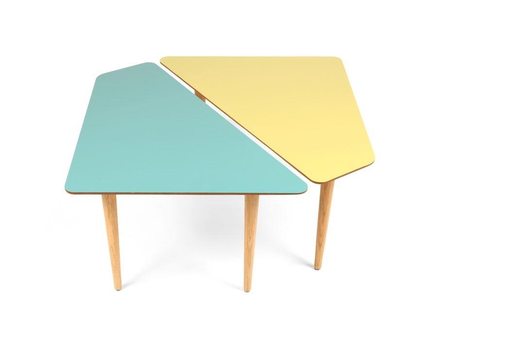 Fantastic Preferred Cosmo Coffee Tables Regarding Cosmo Coffee Table Lounge Tables Materia Architonic Chandra (Image 17 of 50)