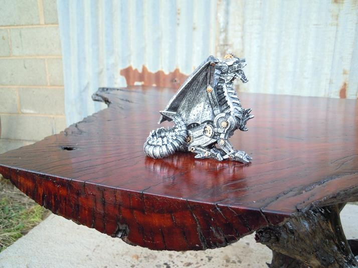 Fantastic Preferred Dragon Coffee Tables Within Dragons Lair Coffee Table Fallen Timber Furniture (Image 22 of 50)