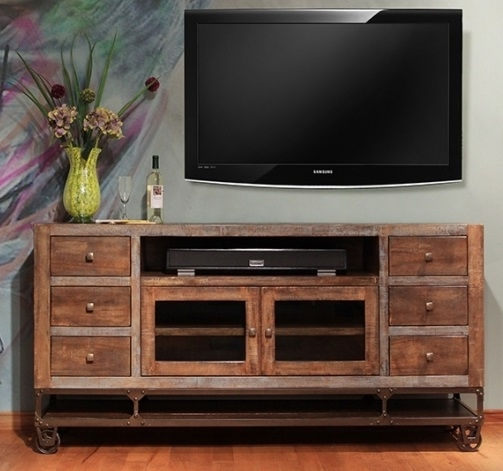 Fantastic Preferred Gold TV Stands In Gold 76 Tv Stand (View 6 of 50)