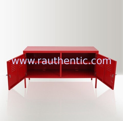Fantastic Preferred Long Low TV Cabinets Pertaining To Living Room Long Low Tv Cabinet Red Durable Steel Tv Cabinet (Image 13 of 50)