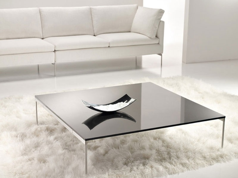 Fantastic Preferred Low Glass Coffee Tables Inside Coffee Table Low Modern Coffee Table Mid Century Modern Coffee (Image 21 of 50)