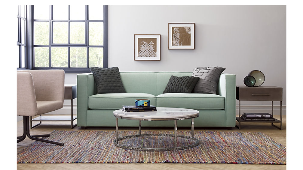 Fantastic Preferred Metal Round Coffee Tables Within Smart Round Marble Top Coffee Table Cb (View 25 of 50)