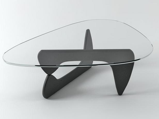 Fantastic Preferred Noguchi Coffee Tables Throughout Noguchi Coffee Table 3d Model Vitra (View 33 of 40)