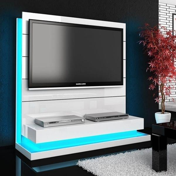 Fantastic Preferred Panorama TV Stands In 2 Lcd Plasma Tv Stand Decoration And Design (View 37 of 50)