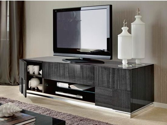Fantastic Preferred Sleek TV Stands In 29 Best Modern Tv Stand Images On Pinterest Modern Tv Stands (Image 18 of 50)