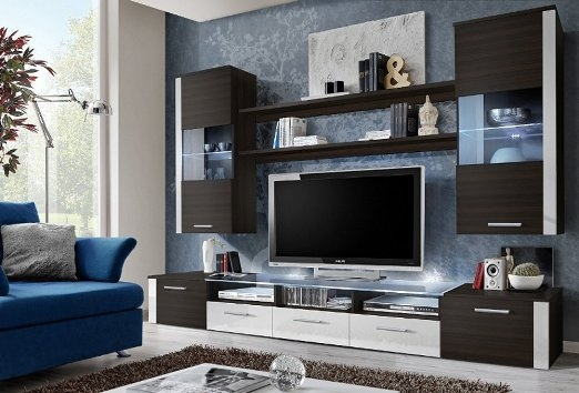 Fantastic Preferred TV Cabinets And Wall Units With Tv Cabinets Floating Tv Cabinet Ikea How To Build A Wallhung Tv (Image 18 of 50)