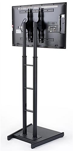 Fantastic Preferred TV Stands With Mount Throughout Large Tv Stand For 32 To 65 Screens W Tall Adjustable Design (Image 19 of 50)