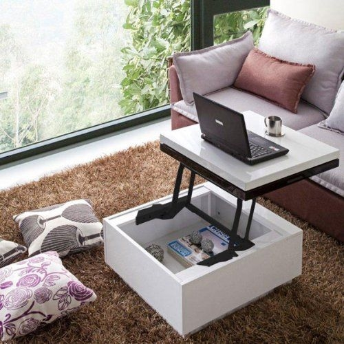 Fantastic Premium Desk Coffee Tables With Living Room Great Industrial Storage Coffee Table West Elm (Image 12 of 50)