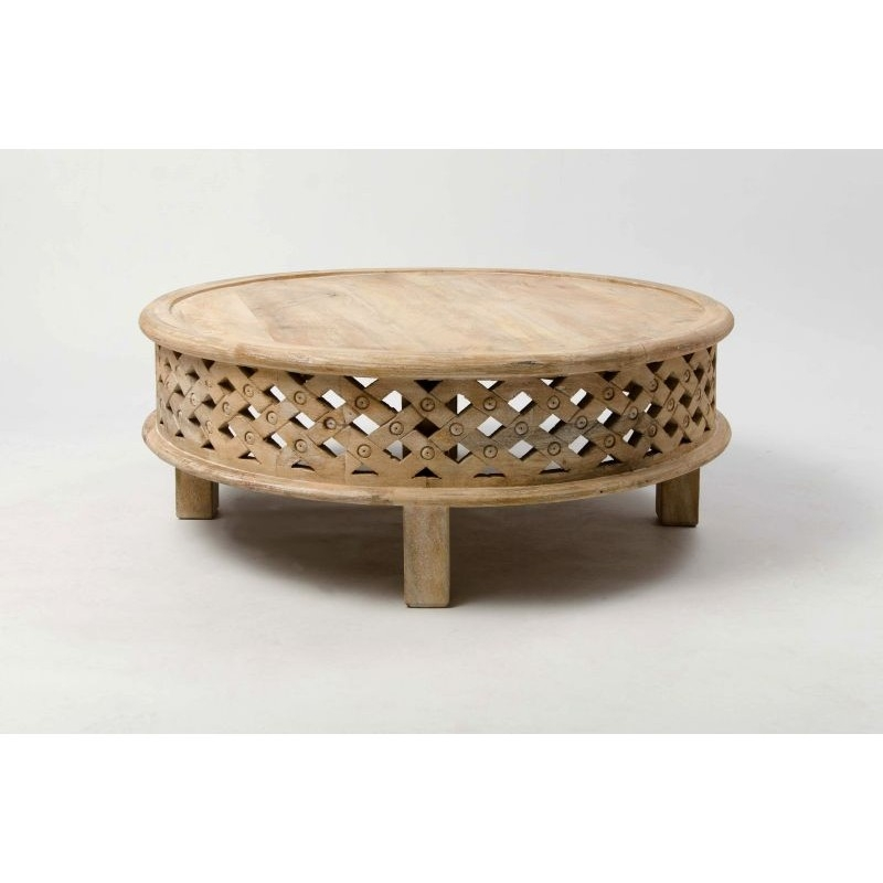 Fantastic Premium Mango Wood Coffee Tables In Mango Wood Coffee Table (Image 17 of 50)