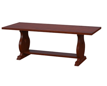 Fantastic Series Of Bordeaux Coffee Tables Regarding Bordeaux Coffee Tables Coffee Table In The Bordeaux Style (View 7 of 50)