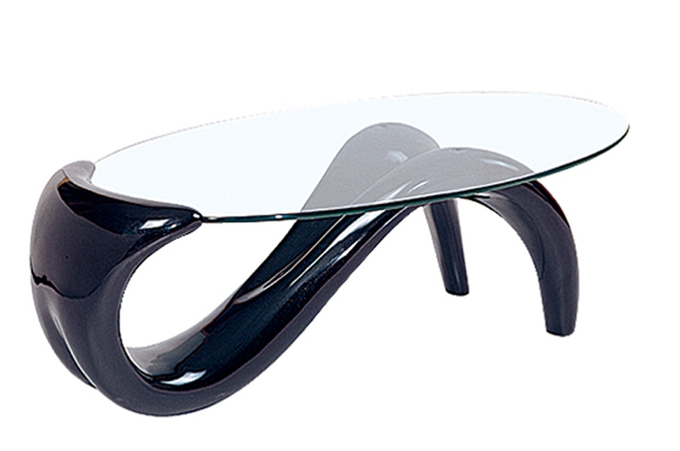 Fantastic Series Of Curve Coffee Tables Regarding Entertainment Curve Coffee Table Mag Furniture (Image 17 of 50)
