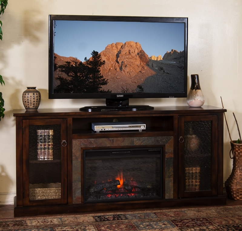 Fantastic Series Of Hokku TV Stands Pertaining To Tv Stands With Electric Fireplace Gibbs Stand Costco Hokku (Image 20 of 50)