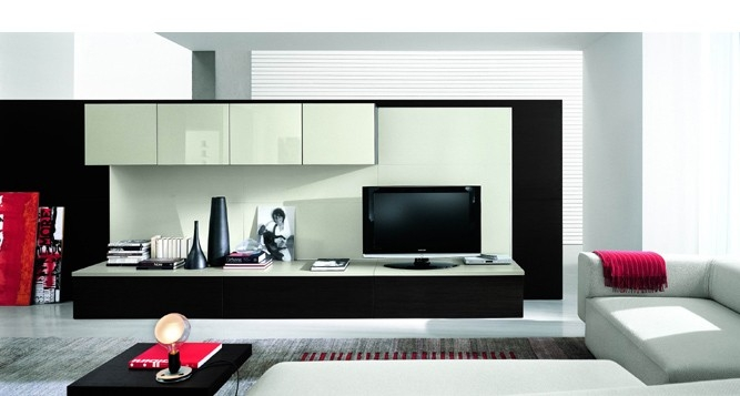Fantastic Series Of Modern TV Stands With Mount With Modern Tv Stands And Entertainment Centers From Online Modern (Image 19 of 50)