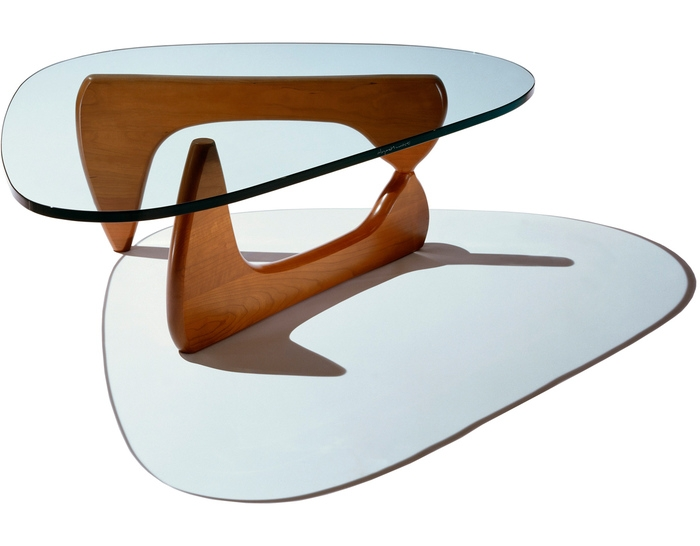 Fantastic Series Of Noguchi Coffee Tables Inside Noguchi Coffee Table Hivemodern (View 2 of 40)