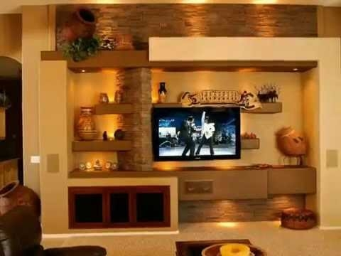 Fantastic Series Of TV Cabinets And Wall Units Intended For Living Room Interior Design Modern Tv Cabinet Wall Units (Image 19 of 50)