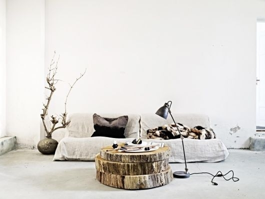 Fantastic Top Boho Coffee Tables Inside 129 Best Log It Images On Pinterest Wood Home And Tree Stumps (View 47 of 50)