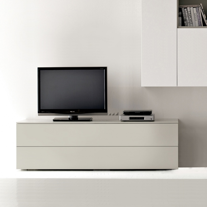 Fantastic Top Cream Gloss TV Stands Regarding Modern Tv Units Contemporary High Gloss Tv Units Stands Amode (View 11 of 50)