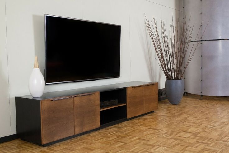 Fantastic Top Extra Long TV Stands Intended For Extra Long Tv Stand Kbdphoto (Image 17 of 50)