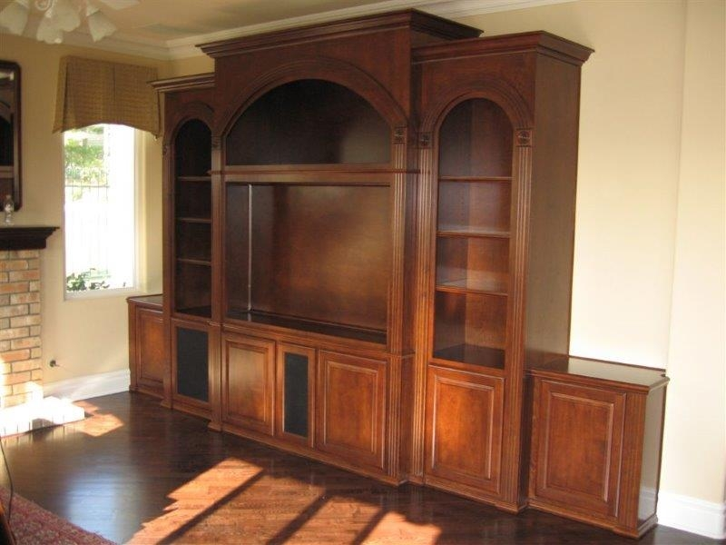 Fantastic Top Fancy TV Cabinets Inside Tv Stands And Built In Entertainment Centers In Corona Ca (Image 23 of 50)